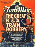 The Great K & A Train Robbery