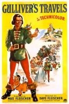 Gulliverovy cesty (Gulliver's Travels)
