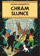 Tintin a chrám Slunce