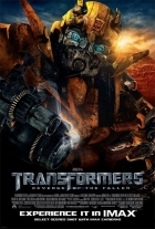 Transformers: Pomsta poražených (Transformers: Revenge of the Fallen)