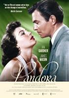 Pandora a bludný Holanďan (Pandora and the Flying Dutchman)