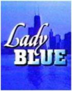 Dáma v modrém (Lady Blue)
