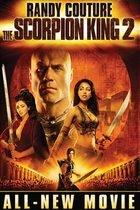 Král Škorpión: Vzestup Říše (The Scorpion King 2: Rise of a Warrior)
