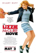 Italské prázdniny (The Lizzie McGuire Movie)