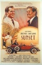 Západ slunce (Sunset)