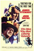 Muž, který zastřelil Liberty Valancea (The Man Who Shot Liberty Valance)
