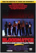 Krvavý zápas (Blood Match)