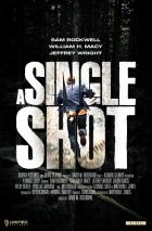Jednou ranou (A Single Shot)