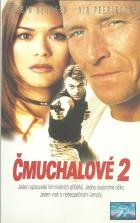Čmuchalové 2 (Bloodhounds II)