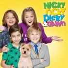 Nicky, Ricky, Dicky a Dawn
