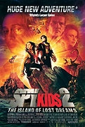 Spy Kids 2: Ostrov ztracených snů (Spy Kids 2: The Island of Lost Dreams)