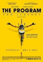 Lance Armstrong: Pád legendy (The Program)
