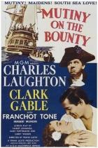 Vzpoura na lodi Bounty (Mutiny on the Bounty)