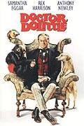 Pan doktor a jeho zvířátka (Doctor Dolittle)