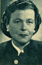 Elisabeth Markus