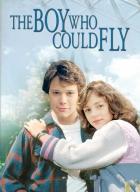 Chlapec, který uměl létat (The Boy Who Could Fly)