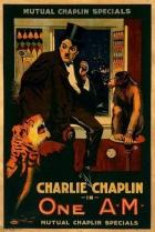 Chaplin se vrací z flámu (One A.M.)