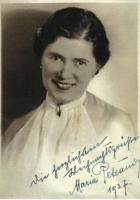 Maria von Peteani