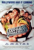 Jay a Mlčenlivý Bob vrací úder (Jay and Silent Bob Strike Back)