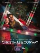 Vánoce v Conway (Christmas in Conway)