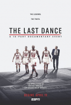 Poslední představení (The Last Dance)
