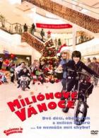 Milionové Vánoce (Christmas in Wonderland)