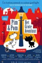 Velké dobrodružství Pima a Poma (Pim & Pom: Het Grote Avontuur)