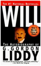 G. Gordon Liddy (Will: The Autobiography of G. Gordon Liddy)
