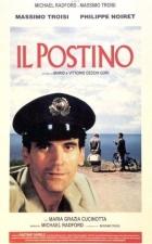 Pošťák (Il postino)