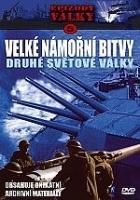 Největší námořní bitvy 2. světové války (Great Sea Battles of World War II)