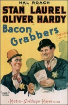 Dva na silnici (Bacon Grabbers)