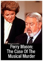 Perry Mason: Případ muzikálové vraždy (Perry Mason: The Case of the Musical Murder)