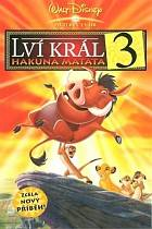 Lví král 3: Hakuna Matata (Lion King 3: Hakuna Matata)