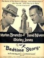 Dva záletníci (Bedtime Story)