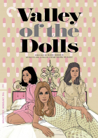 Údolí panenek (Valley of the Dolls)
