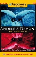 Andělé a démoni: Fakta nebo fikce? (Angels vs. Demons: Fact or Fiction?)