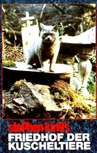 Hřbitov domácích zvířat (Pet Sematary)