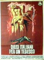 Deset Italů pro jednoho Němce (Dieci italiani per un tedesco (Via Rasella))