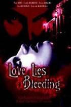 Láska krvácí (Love Lies Bleeding)
