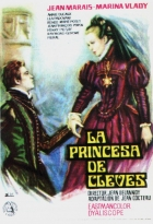 Kněžna de Clèves (La Princesse de Clèves)