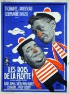 Králové loďstva (Les rois de la flotte)