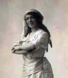 Molly McCarthy