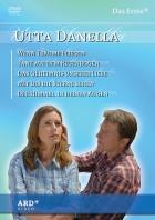 Utta Danella: Tajemství naší lásky (Utta Danella: Das Geheimnis unserer Liebe)