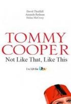 Tommy Cooper: Komik bez líčidla