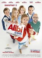 Alibi.na míru 2D