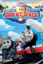 Tomáš a jeho přátelé: Velký závod (Thomas & Friends: The Great Race)