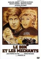 Dobrák a zlí lidé (Le Bon et les Méchants)