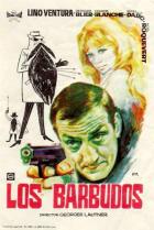 Tajný policista (Les Barbouzes)
