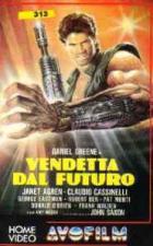 Paco - stroj smrti (Vendetta dal futuro)