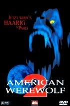 Americký vlkodlak v Paříži (An American Werewolf in Paris)
